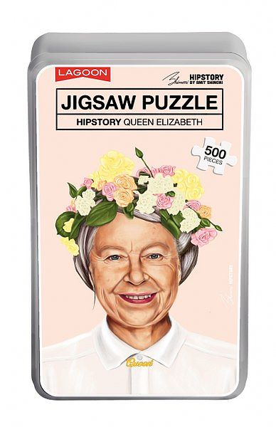 Hipstory Puzzle